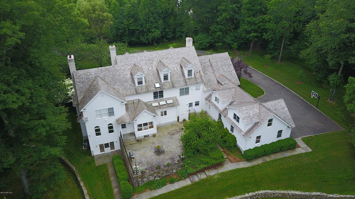 55 Beacon Hill Lane, New Canaan, CT 06840