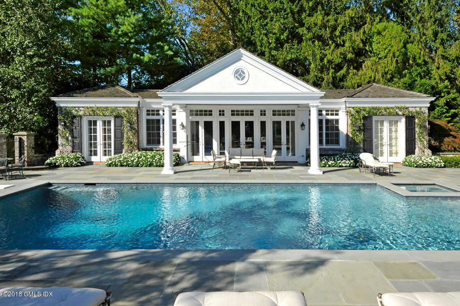 6 Khakum Drive, Greenwich, CT 06831