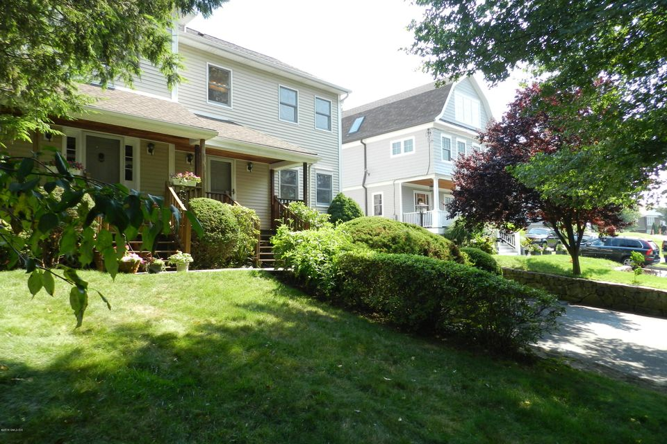 40 Woodland Drive A, Greenwich, CT 06830