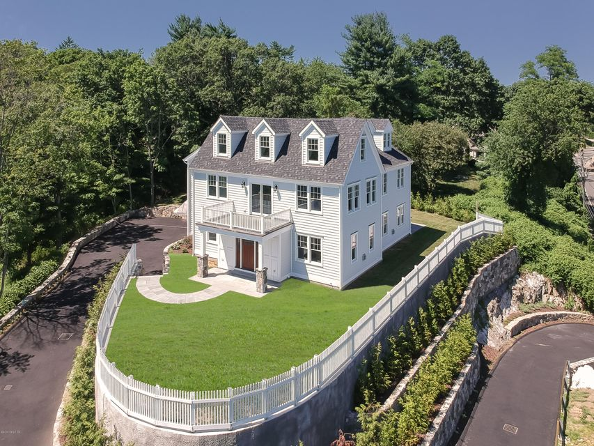 232 Valley Road, Cos Cob, CT 06807