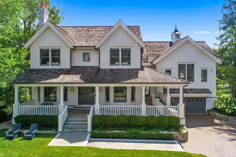 12 Shore Road,Old Greenwich,Connecticut 06870,5 Bedrooms Bedrooms,5 BathroomsBathrooms,Single family,Shore,104180