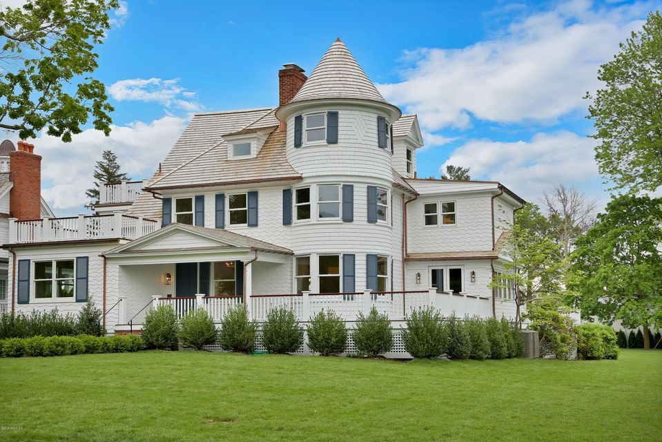 40 Bush Avenue,Greenwich,Connecticut 06830,6 Bedrooms Bedrooms,5 BathroomsBathrooms,Single family,Bush,104345
