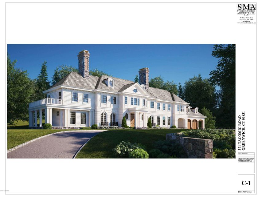 371 Taconic Road,Greenwich,Connecticut 06831,7 Bedrooms Bedrooms,7 BathroomsBathrooms,Single family,Taconic,104413