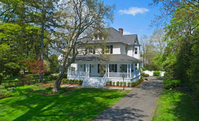 123 Maple Avenue, Greenwich, CT 06830