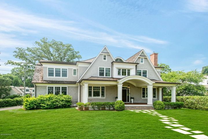 105 Shore Road, Old Greenwich, CT 06870