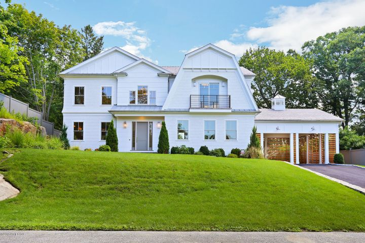 19 S End Court, Old Greenwich, CT 06870