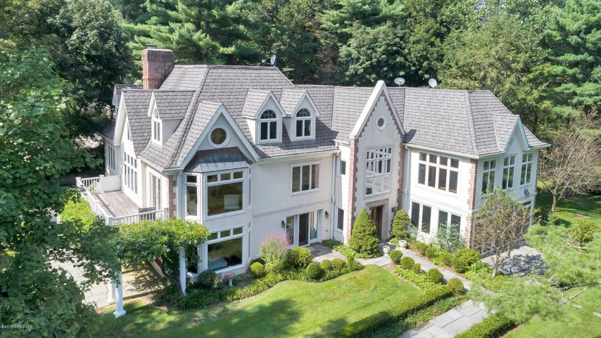 167 Bedford Road, Greenwich, CT 06831