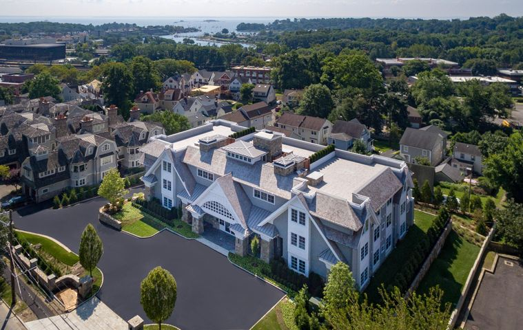 62-68 Sound View Drive, 2-South, Greenwich, CT 06830