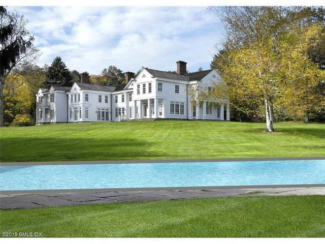 483 Round Hill Road, Greenwich, CT 06831