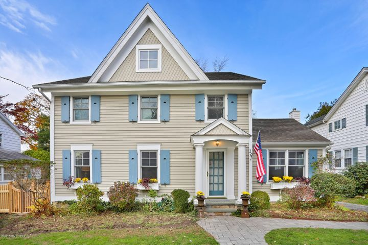 26 Hassake Road, Old Greenwich, CT 06870