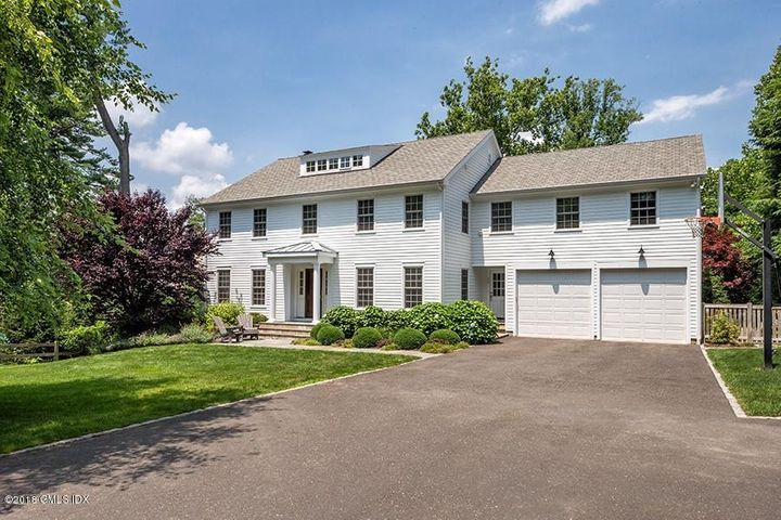 13 Club Road, Riverside, CT 06878
