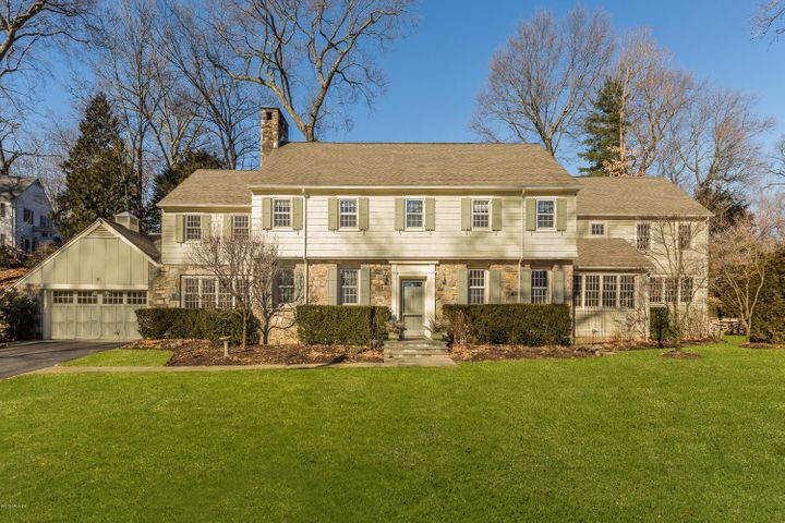 90 Orchard Drive, Greenwich, CT 06830