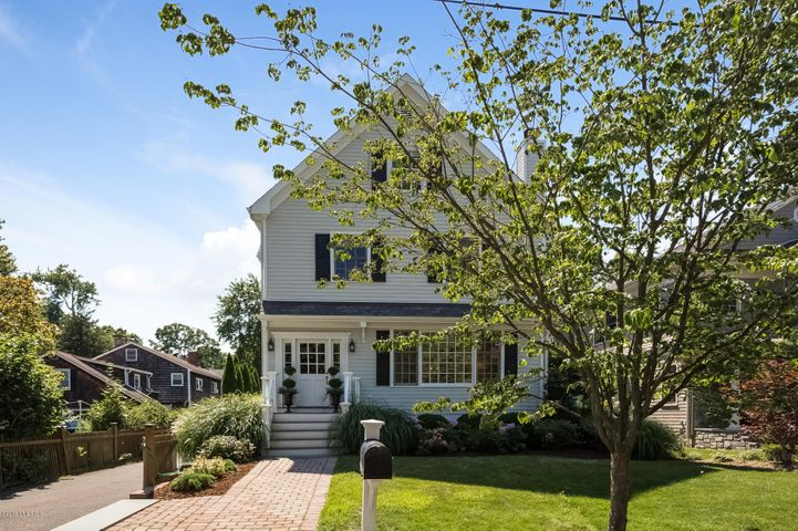 59 S Park Avenue, Old Greenwich, CT 06870
