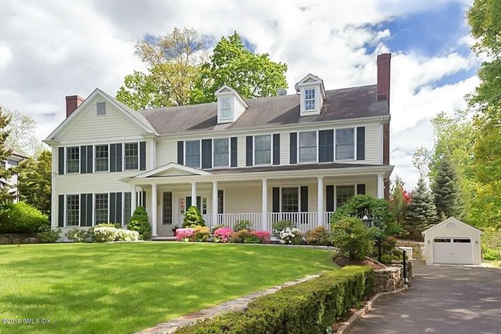 82 Lockwood Road, Riverside, CT 06878