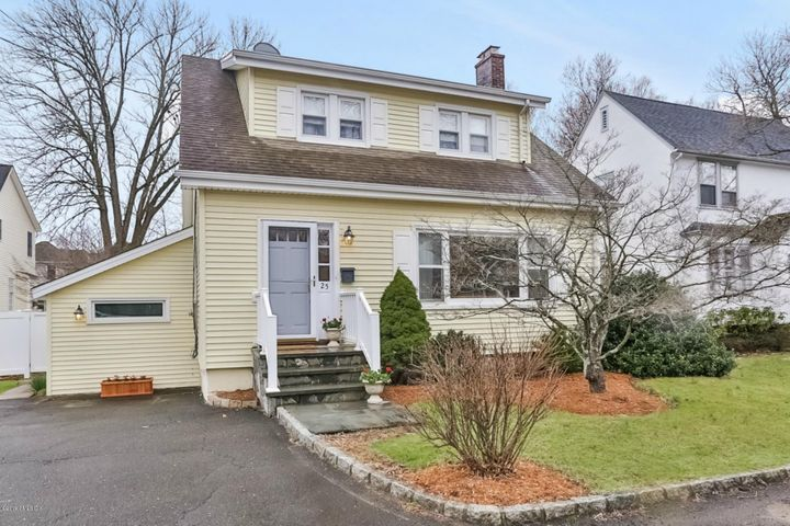 25 Meadow Drive, Cos Cob, CT 06807