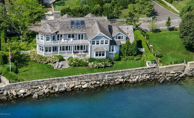 15 E Point Lane, Old Greenwich, CT 06870