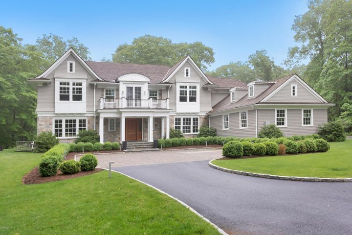 78 Rockwood Lane, Greenwich, CT 06830