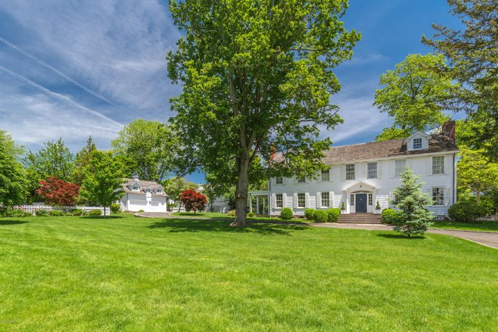 51 Mayo Avenue, Greenwich, CT 06830