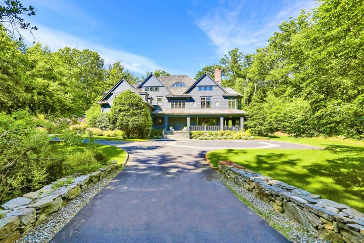 14 Hycliff Road, Greenwich, CT 06831