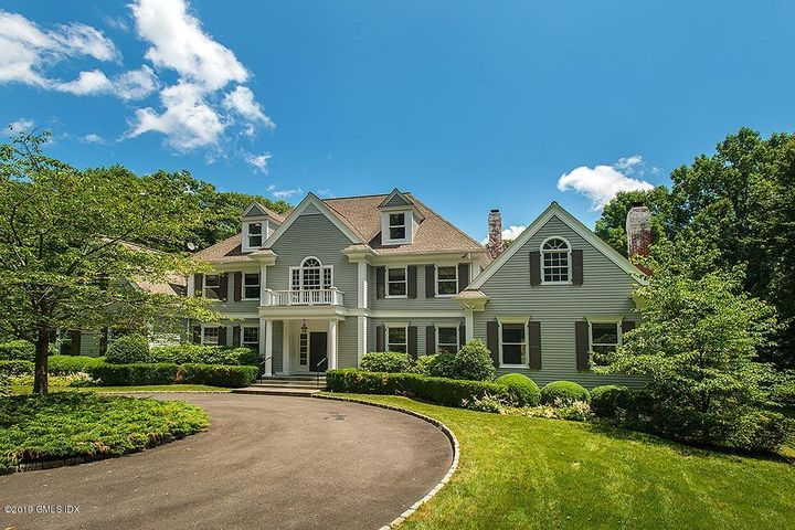 15 Mountain Laurel Drive, Greenwich, CT 06831