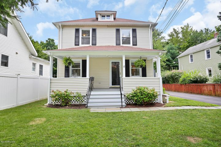 10 Fairfield Avenue, A, Old Greenwich, CT 06870