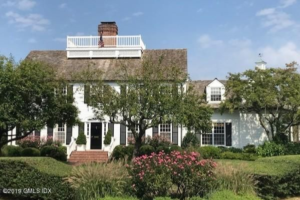 5 Northway, Old Greenwich, CT 06870