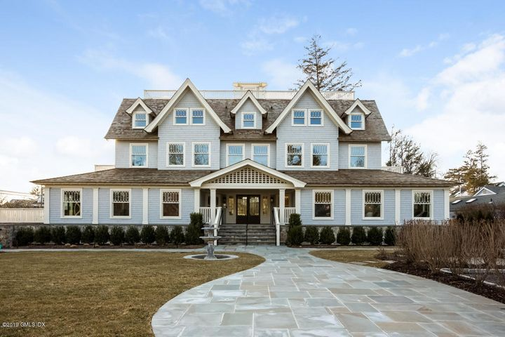 165 Shore Road, B & C, Old Greenwich, CT 06870