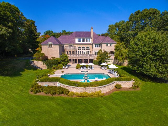 56 N Stanwich Road, Greenwich, CT 06831