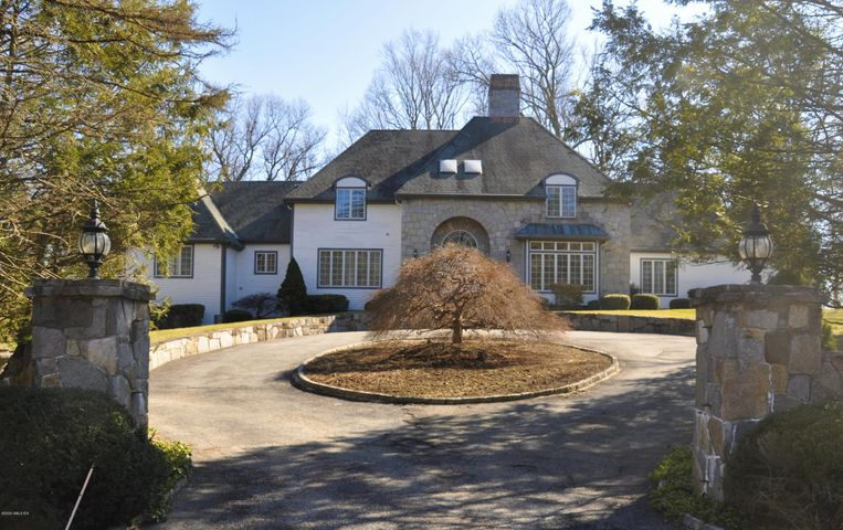 3 Gaston Farm Road, Greenwich, CT 06831