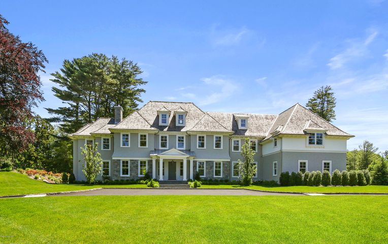 498 Lake Avenue, Greenwich, CT 06830