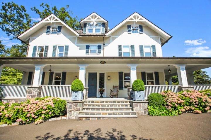107 Patterson Avenue, Greenwich, CT 06830