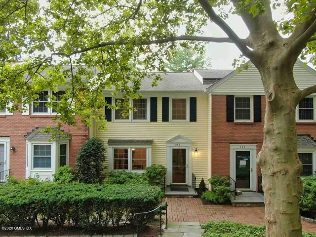 254 Park Street, New Canaan, CT 06840