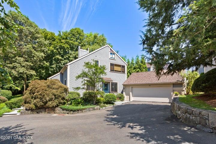 522 W Lyon Farm Drive, 522, Greenwich, CT 06831