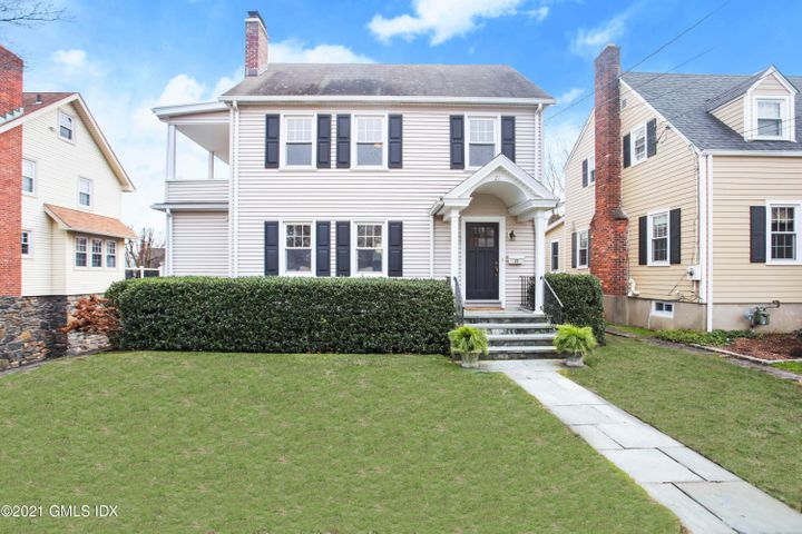 21 Hartford Avenue, Greenwich, CT 06830