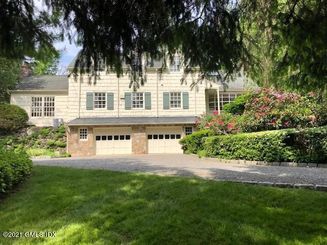 273 Riversville Road, Greenwich, CT 06831