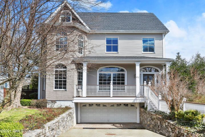 62 Park Avenue, Old Greenwich, CT 06870