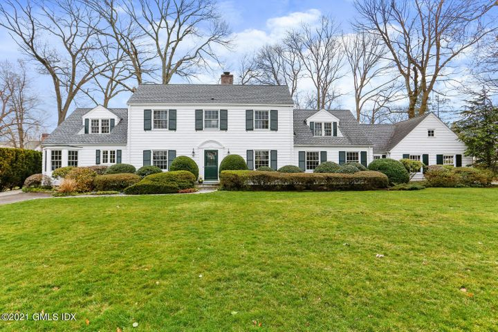 33 Bote Road, Greenwich, CT 06830