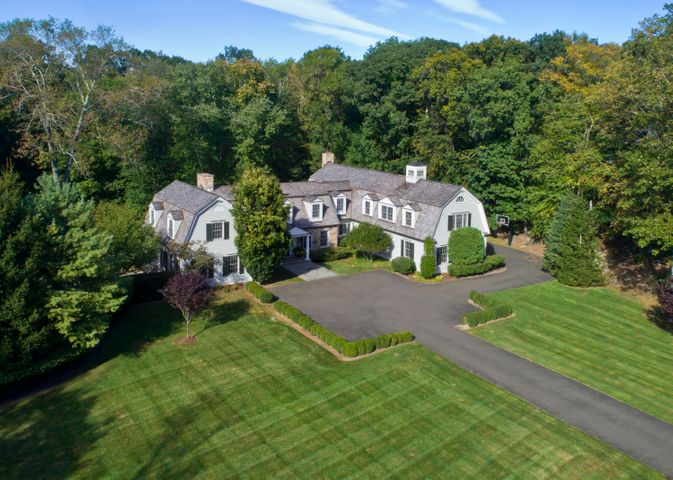 7 Desiree Drive, Greenwich, CT 06830