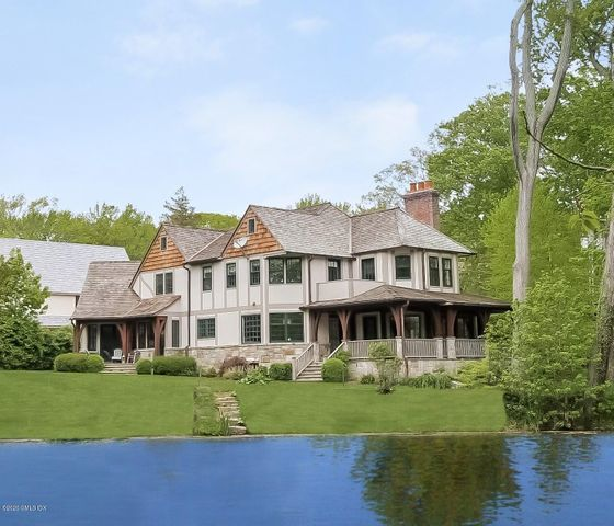 79 W Brother Drive, Greenwich, CT 06830