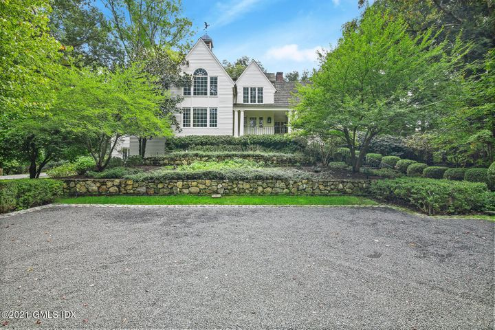 10 Spring House Road, Greenwich, CT 06831