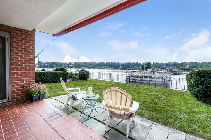 636 Steamboat Road B-1 south, Greenwich, CT 06830
