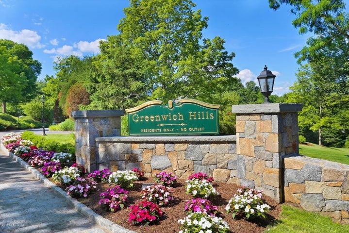 102 Greenwich Hills Drive 102, Greenwich, CT 06831