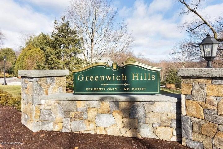 12 Greenwich Hills Drive 12, Greenwich, CT 06831