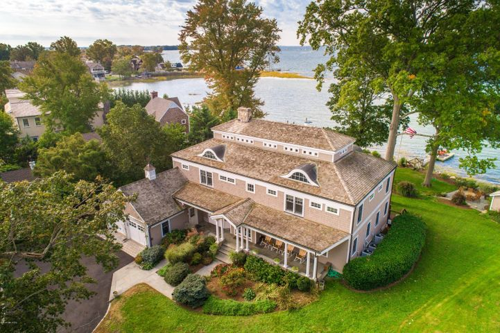 7 Bryon Road, Old Greenwich, CT 06870