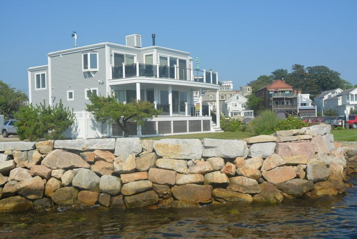 1 Church Street G & H, Stonington, CT 06378