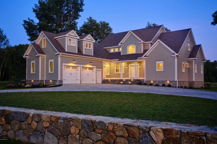 101 Garnet Park Road, Madison, CT 06443