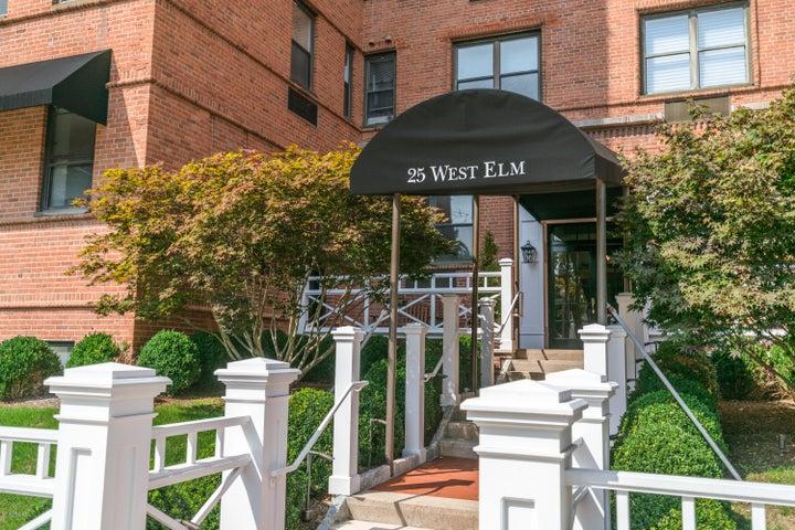 25 W Elm Street 33, Greenwich, CT 06830