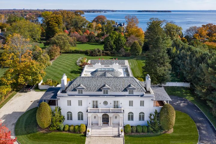 45 Field Point Circle, Greenwich, CT 06830