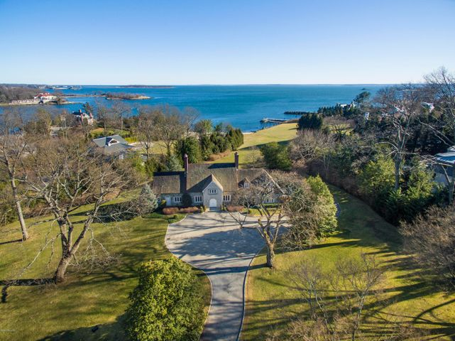 140 Field Point Circle, Greenwich, CT 06830