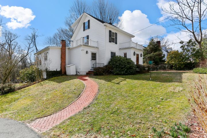 146 Old Mill Road, Greenwich, CT 06831